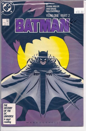 Batman # 405, 7.5 VF -