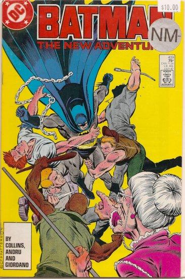 Batman # 409, 9.2 NM -