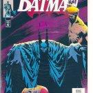 Batman # 493, 9.4 NM