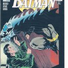 Batman # 499, 9.4 NM