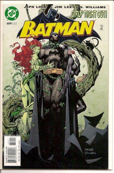 Batman # 609, 8.0 VF