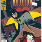 Batman Adventures # 16, 9.4 NM