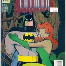 Batman Adventures # 23, 9.2 NM -