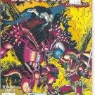 Batman Annual # 17, 9.2 NM -
