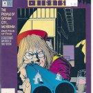 Batman Gotham Nights # 4, 9.4 NM