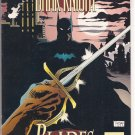 Batman Legends of the Dark Knight # 32, 9.2 NM -