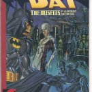 Batman Shadow of the Bat # 7, 9.4 NM