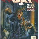 Batman Shadow of the Bat # 23, 9.2 NM -