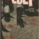 Batman The Cult # 1, 9.4 NM