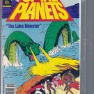 BATTLE OF THE PLANETS # 3, 8.0 VF