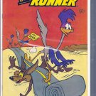 BEEP, BEEP, THE ROAD RUNNER # 103, 4.5 VG +