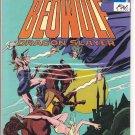 Beowulf # 4, 6.0 FN
