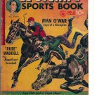 BILL STERN'S SPORTS BOOK # 2, 2.5 GD +
