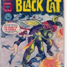 BLACK CAT # 63, 1.0 FR