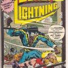 Black Lightning # 1, 6.0 FN