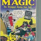 BLACK MAGIC VOLUME 8 # 3, 4.0 VG