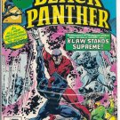 Black Panther # 15, 7.0 FN/VF