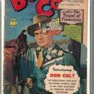 BOB COLT # 1, 1.0 FR