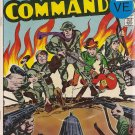 Boy Commandos # 1, 7.5 VF -