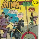 Brave and the Bold # 129, 4.0 VG