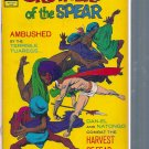 BROTHERS OF THE SPEAR # 1, 5.0 VG/FN