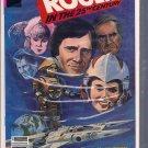 BUCK ROGERS # 2, 5.5 FN -