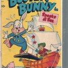 BUSTER BUNNY # 6, 3.5 VG -