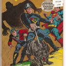Captain Action # 1, 7.5 VF -