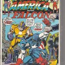 CAPTAIN AMERICA # 170, 7.5 VF -