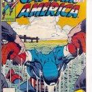 Captain America # 224, 4.0 VG