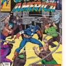 Captain America # 240, 9.2 NM -