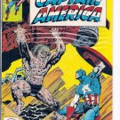 Captain America # 244, 9.2 NM -