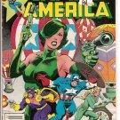 Captain America # 283, 6.0 FN