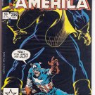 Captain America # 296, 9.4 NM