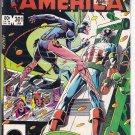 Captain America # 301, 9.4 NM