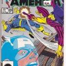 Captain America # 309, 9.4 NM
