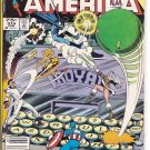 Captain America # 314, 9.4 NM