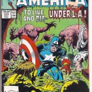 Captain America # 329, 9.2 NM -