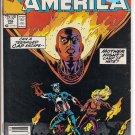 Captain America # 356, 9.0 VF/NM