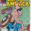 Captain America # 365, 9.0 VF/NM