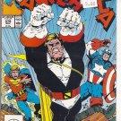 Captain America # 379, 9.2 NM -