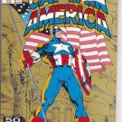 Captain America # 383, 9.4 NM