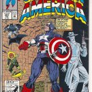 Captain America # 397, 9.4 NM