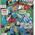 Captain America # 407, 9.4 NM