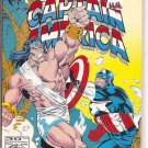 Captain America Annual # 11, 9.4 NM