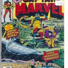 Captain Marvel # 60, 6.0 FN