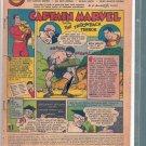 CAPTAIN MARVEL # 115, 0.5 PR