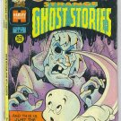 Casper Strange Ghost Stories # 1, 4.0 VG