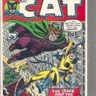 CAT # 2, 7.5 VF -