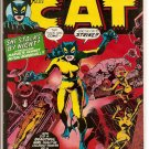 Cat, The # 1, 7.0 FN/VF